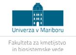 UM, Fakulteta za kmetijstvo in biosistemske vede